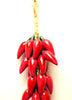 MEXICAN WALL HANGING CERAMIC CHILE RISTRA CCP008_LG