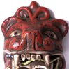 JAGUAR MAYAN WARRIOR MASK JMW001