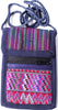 GUATEMALA SHOULDER BAG CELLPHONE PURSE HANDCRAFTED SM GCFP022