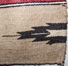 SADDLE BLANKET RUG 5' X 2.5' SBR001