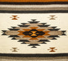 SADDLE BLANKET RUG 5' X 2.5' SBR008