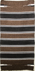 SADDLE BLANKET RUG 5' X 2.5' SBR013