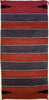 SADDLE BLANKET RUG 5' X 2.5' SBR016