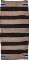SADDLE BLANKET RUG 5' X 2.5' SBR019