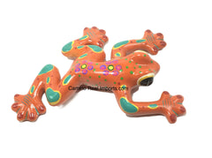 Guerrero Frog Wall Decor GPWF11001