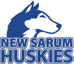 New Sarum Huskies