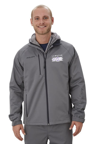 LA Bauer Supreme Lightweight Jacket Adult