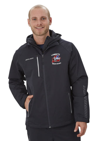LMH Bauer Supreme Lightweight Jacket Youth
