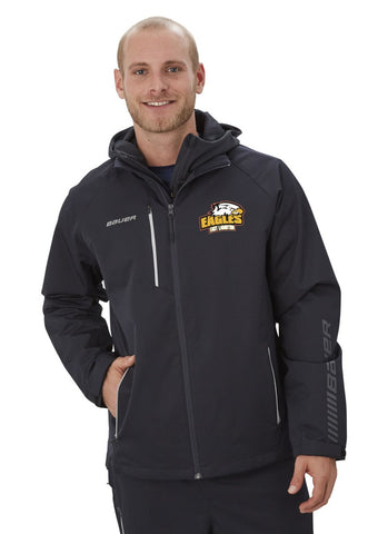 EL Bauer Supreme Lightweight Jacket Adult