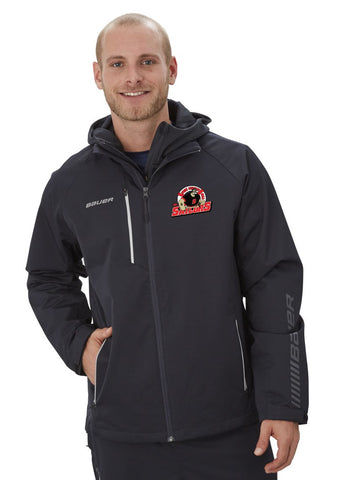 PS Bauer Supreme Lightweight Jacket Youth