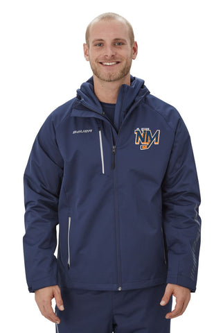 NM Bauer Supreme Lightweight Jacket Youth