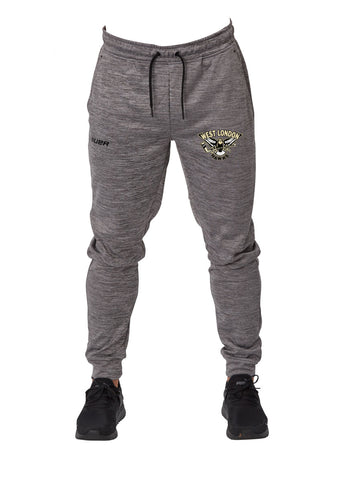 WL Bauer Vapor Fleece Jogger Pant Youth