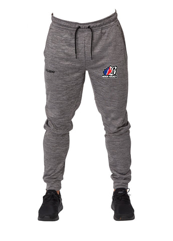 BEL Bauer Vapor Fleece Jogger Pant Youth