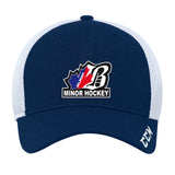 BEL CCM STRUCTURED MESH FLEX HAT