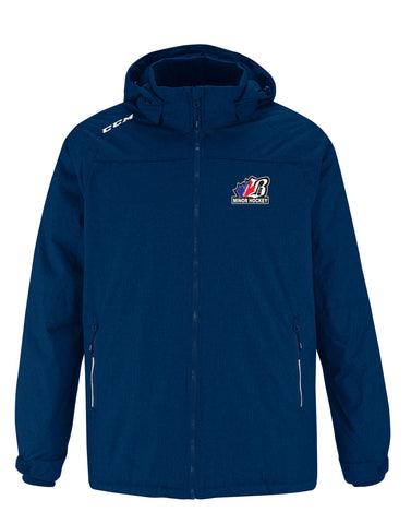 BEL CCM WINTER JACKET ADULT