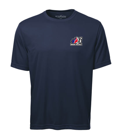 BEL PERFORMANCE TEE ADULT