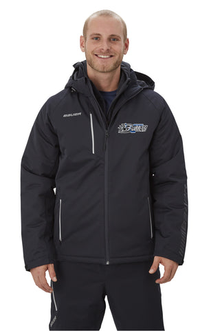 SW Bauer Supreme Heavyweight Jacket Adult