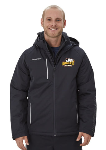 EL Bauer Supreme Heavyweight Jacket Adult