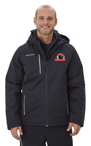 PS Bauer Supreme Heavyweight Jacket Youth