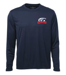 COB PERFORMANCE LONG SLEEVE TEE ADULT