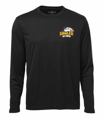 EL PERFORMANCE LONG SLEEVE TEE YOUTH