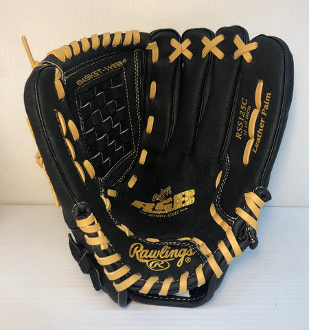 Rawlings RSS125C 12.5""