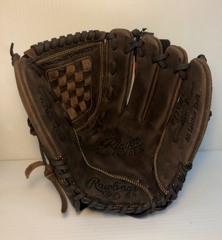 Rawlings Player Preferred P125 12.5""