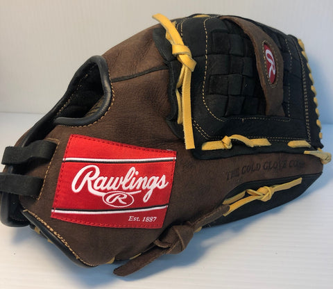 Rawlings Player Preferred P140 14""