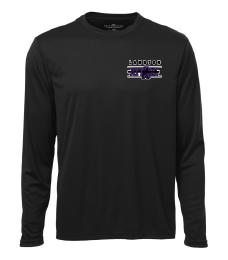 LA PERFORMANCE LONG SLEEVE TEE YOUTH