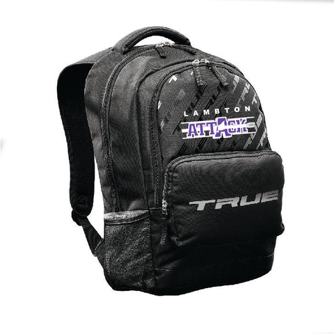 LA True Travel Backpack