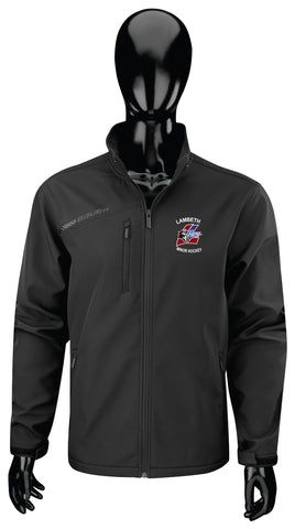 LMH BAUER SOFTSHELL JACKET YOUTH
