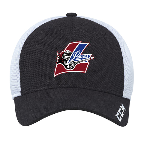 LMH CCM STRUCTURED MESH FLEX HAT