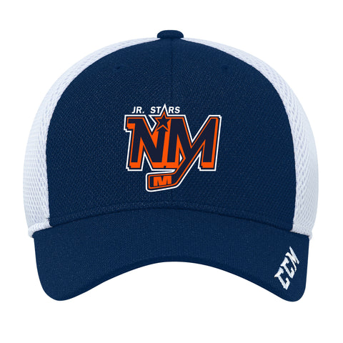 NM CCM STRUCTURED MESH FLEX HAT
