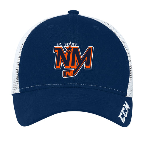 NM CCM MESH ADJUSTABLE HAT