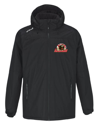 PS CCM WINTER JACKET YOUTH