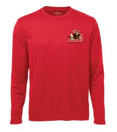 PS PERFORMANCE LONG SLEEVE TEE ADULT