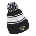 WL CCM FLEECE KNIT POM TOQUE