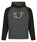 WL DYNAMIC HEATHER HOODY YOUTH