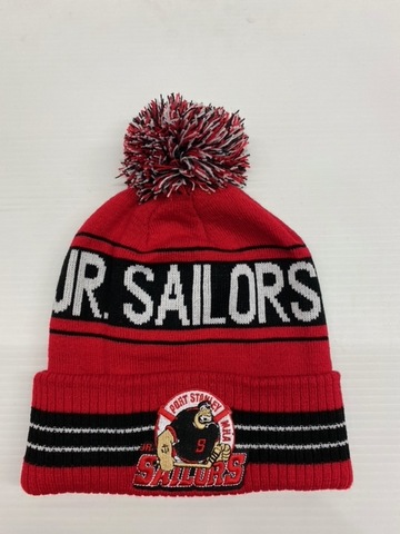 PS JR. SAILORS TOQUE