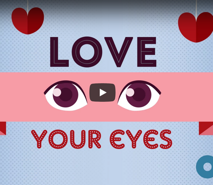 Love your Eyes