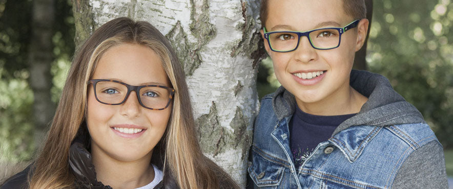 kids eyecare Sinead mcgurk opticians