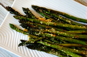 Roasted Asparagus (VEG, DF, GF)