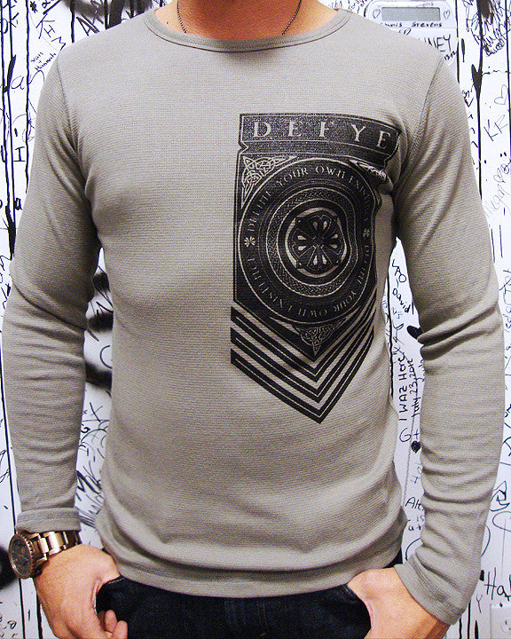 """Exiled Royalty"" Thermal"