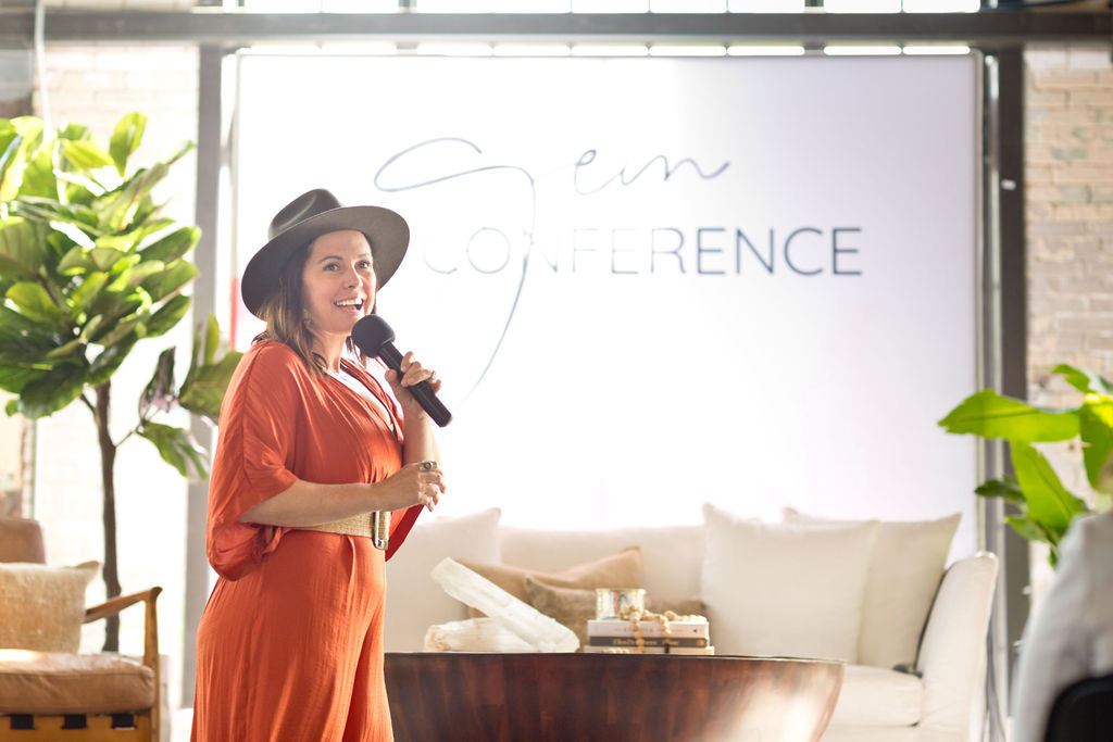 The top 10 mic drop moments at Gem Conference 2019