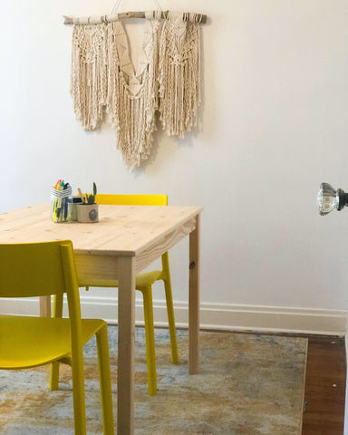The gem space, Ottawa womens coworking space, freewheeling craft
