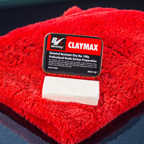 Britemax CLAYMAX Clay Bar Car Cleaning Clay