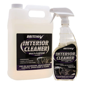Britemax Interior Cleaner Multi-Surface Inside Car Cleaning