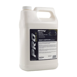 Britemax Pro Max Aggressive Cutting Compound