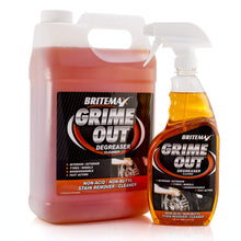 Load image into Gallery viewer, Britemax Grime Out Wheel Cleaner & Engine Degreaser