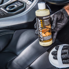 Load image into Gallery viewer, Britemax Leather Max Car Leather Cleaner & Leather Conditioner